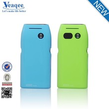 Veaqee 6000mAh New Products Portable Mobile Power Bank