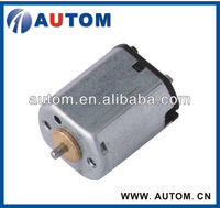 3V micro DC Motor AFF-K10WD for robot toy