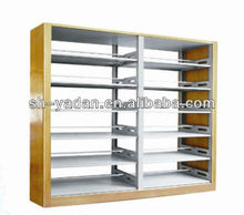 Good desgin Steel Frame Heavy Duty bookshelves