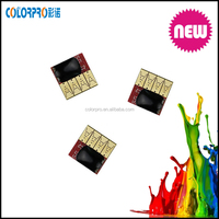 Best for hp 970 refillable cartridge arc chips (auto reset chip)