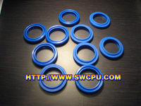 Customized o-ring for gas