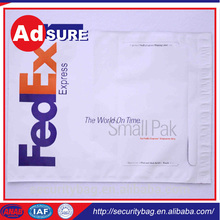biodegradable satchel bag/courier bags packing/Adhesive poly bag