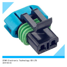 2 Way toyota electrical connector