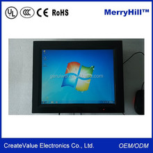 OEM Android/ Win./ Linux 15 Inch To 42 Inch Fanless All-In-One PC