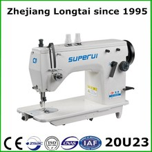LT-20U23/33/43/53/63 zigzag slot industrial sewing machine