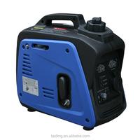 Hotsale Inverter Gasoline Generator, Mini Generator, Silent Gasoline generator