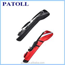 Wholesale custom promotional golf gun bag