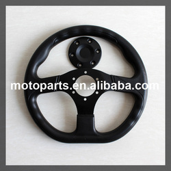 330mm 6 hole stering wheel for new ATV motorcycle