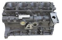 TOYOTA 4Y engine cylinder block