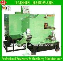 automática de alta velocidad 4 estación de forja en frío de tornillo que hace la máquina