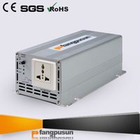 Export quality power solar system off grid 300W inverter for dc to ac