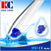 SAA ETL IP67 approved 25W 1500mm led Waterproof tube for Poultry house/farm/wet places using