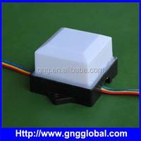 WS2801 SMD 6leds Epistar Digital LED Module IC Chip