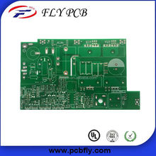 High quality TV remote control circuit board