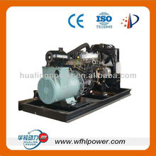 10kw to 1000kw Open type CNG GENSET with CE