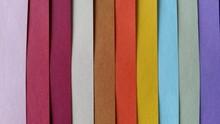 100% wood pulp cardboard thin color card