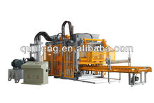 QFT15-20 paver block machine price
