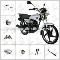 Motorcycle Spare Parts for Italika FT125
