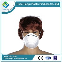 disposable non woven material for making dust mask