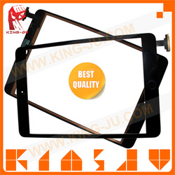 Order from King-Ju For iPad mini Touch Screen Digitizer & home button & adhesive