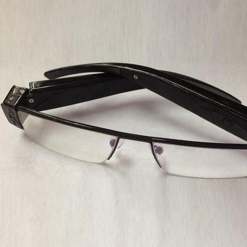 EP-1080P camera eye glasses,micro camera glasses