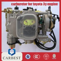 High Quality Carburetor for Toyota 3y Engine Parts OE:21100-73040