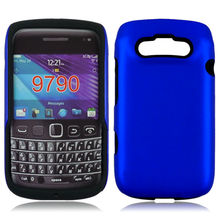 hot selling combo case for blackberry bold 9790
