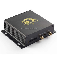 gps tracker for fleet management communication for gsm monitoring system