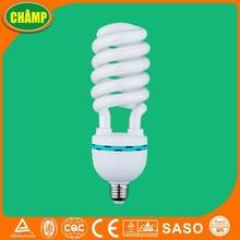 Half Spiral 65W Street Low Saving Energy Light