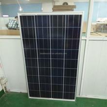 High Efficiency Mono 250W Flexible Solar Panel System Price