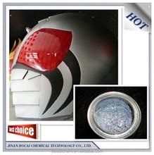 aluminum pigment metallic silver paste for car auto paint