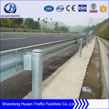 2015 New Style road safety barrier ISO9001