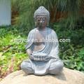 uso al aire libre de la resina de jardín de buda para la venta