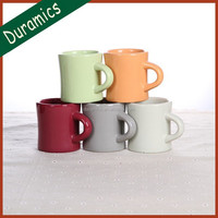 Competitive Price Good Sale Ceramic Coffee Mug With Handle