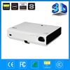 Most popular Data Show Projector / Mini LED Video Projector / Android Mini beam projector