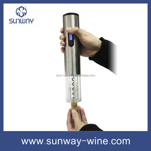 Multi-Function Electric Wine Opener from factory different color box for choose