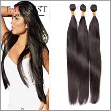 Top Quality Double dawn 100% Remy Hair Extentions Unprocessed European Remy Virgin Human Hair Weft