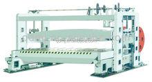 horizontal wood veneer slicer