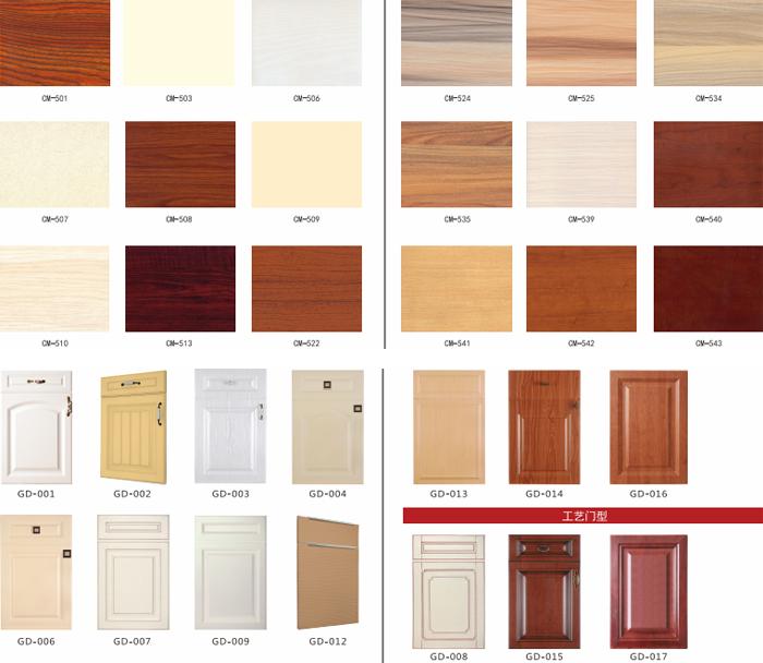 Aluminium Kitchen Cabinet Malaysia: China Professional Modern Kitchen Cabinets Manufacture