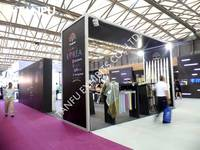 Exhibition Stand Contractor and Builder for Trade Show or Expo from TANFU