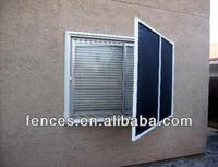 Window Screens & Security Doors