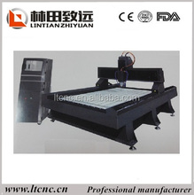 LT-1218 3D Marble Engraving Machine/CNC Router for stone materials price