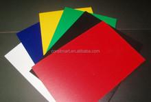 PVC pu eva rigid pvc foam board 12mm