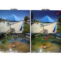 Фильтр для фотокамеры JMT F08637 37 Gopro CPL Gopro Hero 3 3 + + Freeship