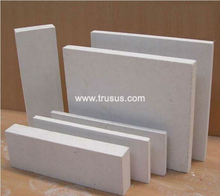 Insulation Block/Sheet/Board Light Weight Calcium Silicate Board