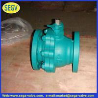 JIS DIN ANSI API high quality ball valves price
