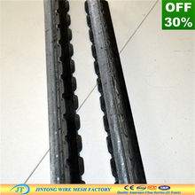 Factory Direct Exporter Metal Israel Fence Post