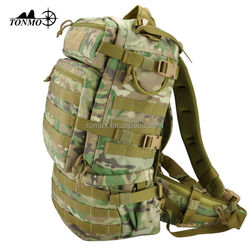 2015 new fashion military backpack/outdoor hunting bag