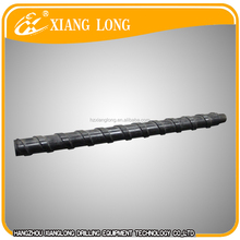 well drilling pipe/water well drill pipe/drill rod