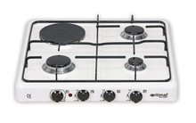 Table Top Slim Gas Cooker With Hotplate
